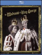 The Madness of King George [Blu-ray] - Nicholas Hytner