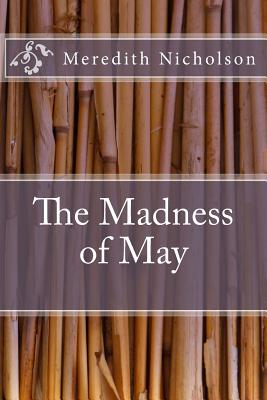 The Madness of May - Nicholson, Meredith