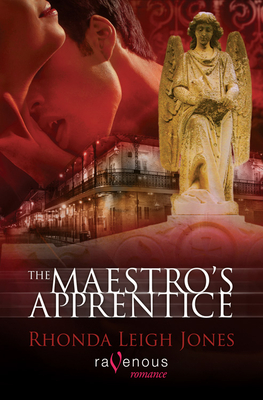 The Maestro's Apprentice - Jones, Rhonda Leigh