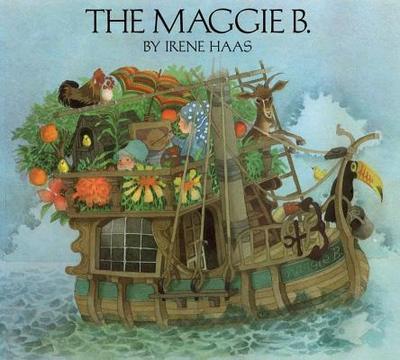 The Maggie B - Haas, Irene