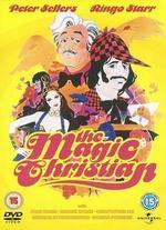 The Magic Christian - Joseph McGrath