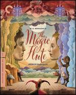 The Magic Flute [Criterion Collection] [Blu-ray]