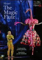 The Magic Flute (The Metropolitan Opera)