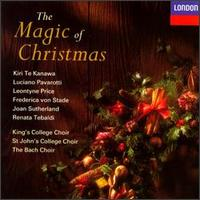 The Magic of Christmas [Special Music] - Various Artists