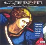 The Magic of the Russian Flute