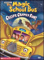 The Magic School Bus: Creepy, Crawly Fun!