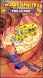 The Magic School Bus: For Lunch (Digestion)