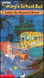 The Magic School Bus: In the Haunted House (Sound)