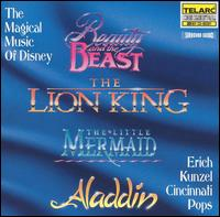 The Magical Music of Disney - Erich Kunzel
