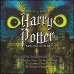 The Magical Music Of Harry Potter
