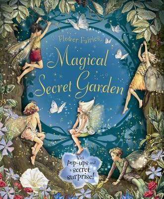 The Magical Secret Garden - Barker, Cicely Mary
