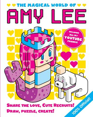 The Magical World of Amy Lee - Lee, Amy