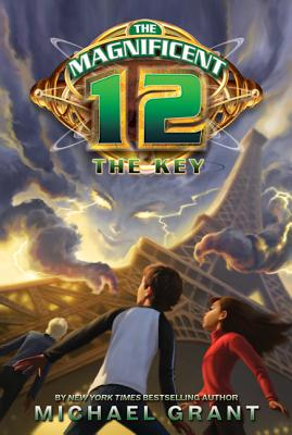 The Magnificent 12: The Key - Grant, Michael