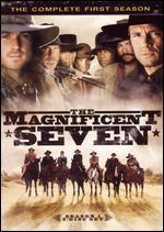 The Magnificent Seven: The Complete First Season [2 Discs]
