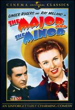 The Major and the Minor - Billy Wilder