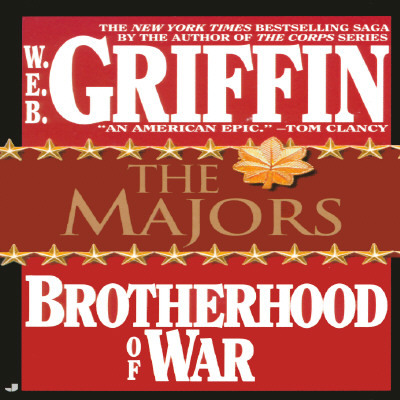 The Majors - Griffin, W E B