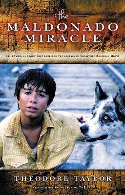 The Maldonado Miracle - Taylor, Theodore, III