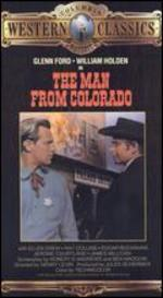 The Man from Colorado