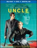 The Man From U.N.C.L.E. [Bilingual] [Blu-ray]