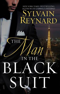 The Man in the Black Suit - Reynard, Sylvain