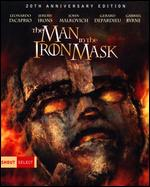 The Man in the Iron Mask [20th Anniversary Edition] [Blu-ray] - Randall Wallace