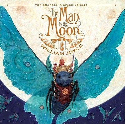 The Man in the Moon -