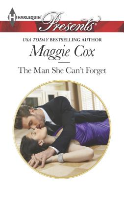 The Man She Can't Forget - Cox, Maggie
