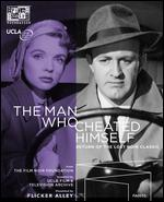 The Man Who Cheated Himself [Blu-ray/DVD]