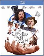 The Man Who Killed Don Quixote [Blu-ray]