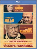 The Man Who Shook the Hand of Vicente Fernandez [Blu-ray] - Elia Petridis