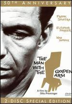 The Man with the Golden Arm [50th Anniversary 2-Disc Special Edition]