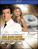 The Man with the Golden Gun - Guy Hamilton