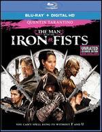 The Man with the Iron Fists [Includes Digital Copy] [UltraViolet] [Extended Edition] [Blu-ray]