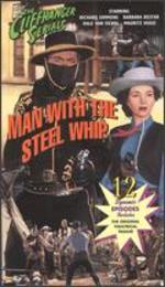 The Man with the Steel Whip