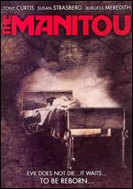 The Manitou - William Girdler