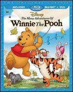 The Many Adventures of Winnie the Pooh - John Lounsbery; Wolfgang Reitherman