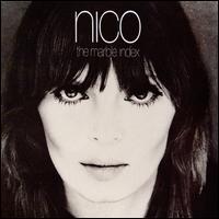 The Marble Index - Nico