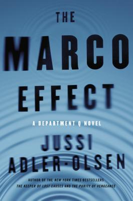 The Marco Effect - Adler-Olsen, Jussi