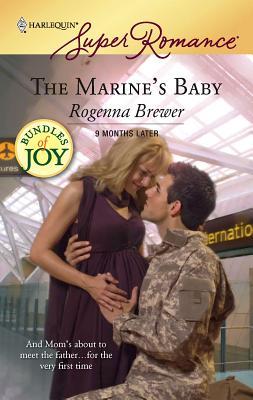 The Marine's Baby - Brewer, Rogenna