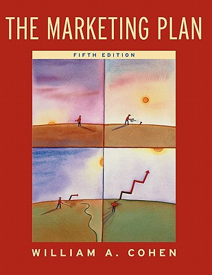 The Marketing Plan - Cohen, William A