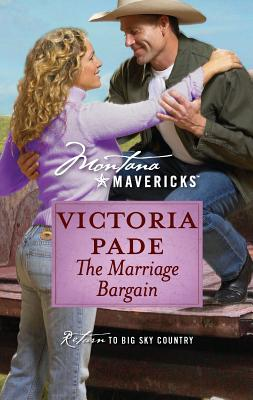 The Marriage Bargain - Pade, Victoria