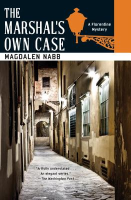 The Marshal's Own Case - Nabb, Magdalen
