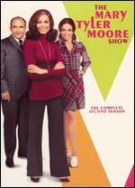 The Mary Tyler Moore Show: The Complete Second Season [3 Discs]