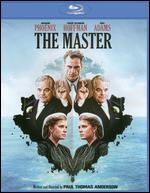 The Master [Blu-ray] - Paul Thomas Anderson