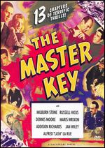 The Master Key - Lewis D. Collins; Ray Taylor