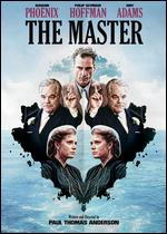 The Master - Paul Thomas Anderson