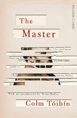 The Master - Toibin, Colm