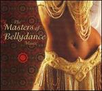 The Masters of Bellydance Music