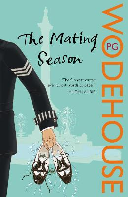 The Mating Season - Wodehouse, P G