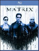 The Matrix [10th Anniversary] [Blu-ray]